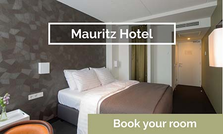 Mauritz Hotel