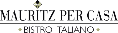 logo Mauritz per Casa