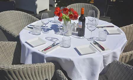Mauritz Grand Café